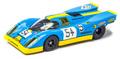 1/32 Carrera 20030791 ポルシェ 917K Gesipa Racing Team No54 1000km ニュルブルクリンク 1970 Digital