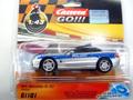 Carrera GO!!! AMG メルセデス SL 63 Polizei 61181