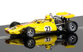 Scalextric C3698A Legends McLaren M7c Jo Bonnier