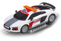 Carrera GO!!! 20064063 Audi R8 V10 Plus Safety Car
