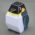 起き上がりペンギン