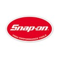 Snap-on (スナップオン) ステッカー オーバル 中 USA純正