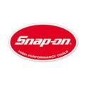 Snap-on (スナップオン) ステッカー オーバル 小 USA純正