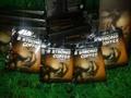 B STRONG Coffee(ビーストロングコーヒー)(旧名フロスターMコーヒー)3箱(12袋)(12回分)国際書留郵便送料