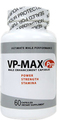 VP-MAXプロ1本60錠(国際書留郵便送料込)