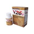 V26Ⅲ即効ダイエットサプリ1箱60錠