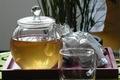 肉と油 超デトックス茶 (山査子 杜仲茶  普洱茶)