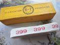 アンティーク*ナンバーテープ399(1)