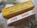 アンティーク*ナンバーテープ285(1)