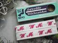 アンティークイニシャルテープ (WM)