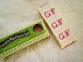 アンティークイニシャルテープ(GF)