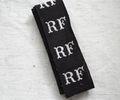 アンティーク*イニシャルテープ (RF)