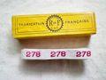 アンティーク*ナンバーテープ278(2)