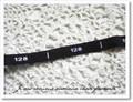 ナンバーテープ/ドイツの現行品オーダー