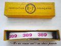 アンティーク*ナンバーテープ/389(1)