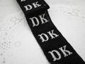 アンティーク*イニシャルテープ (DK)