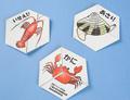 く)くるくるベントス変身カード(30212)