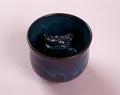 き)教訓茶碗(32023)
