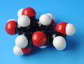 ふ)分子模型 ブドウ糖(30347)
