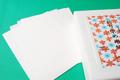 お)折り染め用和紙 正方形(31132)