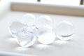 水晶スフィア 約30mm