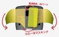 [KM004AA] 113系 湘南色(先頭車)【カット済マスキングテープ】