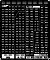 [KLM221A] 103系・201系・205系(西日本-前面車番表記)【単色刷りインレタ】