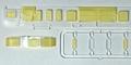 [KM001A] 113系/115系 窓ガラスパーツ 塗装用(先頭/中間車両用)【マスキングテープ】