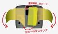 [KM005AA] 113系 横須賀色(先頭車)【カット済マスキングテープ】