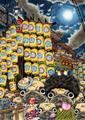 祇園祭(A4ポスター)