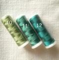ポジャギ用縫い糸(10~12)