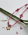 七宝のメドゥプネックレス(花)