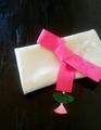 kit 蝶飾り付き袱紗