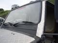 フロントAピラーアルミガード新品JA11ガラス割れ防止
