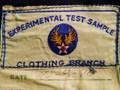 1970 年代 U.S. AIR FORCE テストサンプル オールインワン