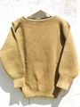1940 年代 US ARMY セーター(ボートネック・ TYPE A-1 )