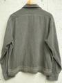 1950年代 BIG MAC ブラックシャンブレーシャツ(プルオーバー・ショールカラー)