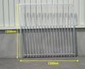 既製ワンちゃんパネル アルミ製 H1200×W1200