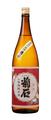 菊石 山田錦純米酒 1800ml(箱代込)