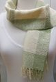 【No.1838】草木染め手織りマフラー