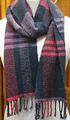 【No.1198】草木染め手織りマフラー