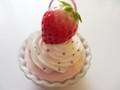 カップケーキのメモスタンド・限定1個