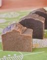 Camomille soap (カモミール)