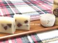 cocoa milk soap