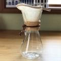 ダブルガーゼ コーヒーフィルター