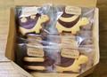 【販売終了】リクガメクッキー【M】
