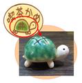 【喫茶かめ限定!!】ロゴマークそっくりのかめさん♡
