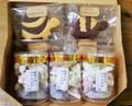 【販売終了】かめ助&クッキーセット【L】