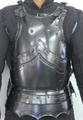 18ゲージスチール 黒騎士 バルタザール キュイラス