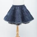 TroiZenfantS(トロワザンファン) コーデュロイスカート ブルー 2-6才 20%OFF #120